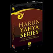 Harun Yahya - Ancaman Global icon