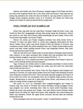 Harun Yahya - Ancaman Global apk screenshot