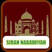 Sirah Nabawiyah Nabi icon