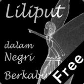 Novel Liliput Negri Berkabut F icon