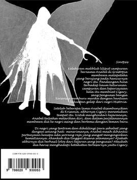 Novel Liliput Negri Berkabut F apk screenshot