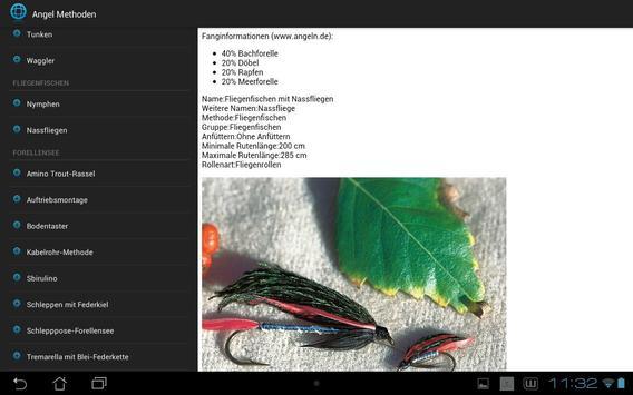 Angel Methoden apk screenshot