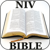 NIV Holy Bible New Version icon