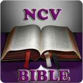 Holy Bible NCV icon