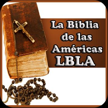 La Biblia de las Américas LBLA apk screenshot