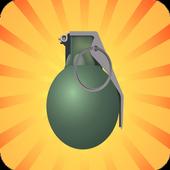 Grenade Fart icon