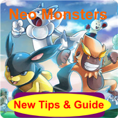 Guide And for NEO Monster icon