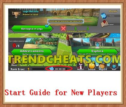Guide And for NEO Monster apk screenshot
