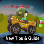Guide And Big Bang Racing . icon
