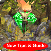 Guide And Tips Temple Run 2 icon
