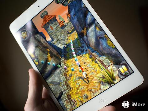 Guide And Tips Temple Run 2 poster