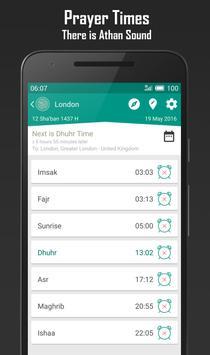 Quran in English apk screenshot