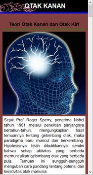 Belajar Otak Kanan apk screenshot