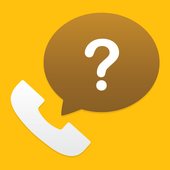 Whycall - Caller ID & Block icon