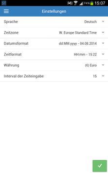 SpikeTime - Time Tracking apk screenshot