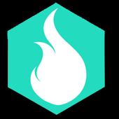 Rescue App icon