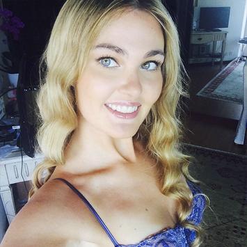 Beautiful russian women apk screenshot