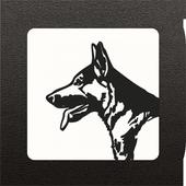 Породы собак - все собаки FREE icon