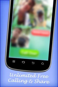 Video Calling for Android 2015 apk screenshot
