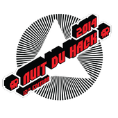 Nuit du Hack 2014 icon