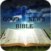Good News Bible Free icon