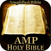 AMP Holy Bible 1.0 icon