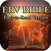 Easy-to-Read ERV Bible icon