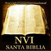 NVI Santa Biblia icon