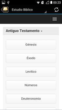NVI Santa Biblia apk screenshot