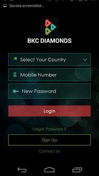 BKC Diamonds apk screenshot
