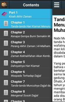 Kisah Akhir Zaman apk screenshot