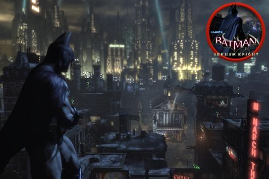 Cheats Batman Arkham Knight poster