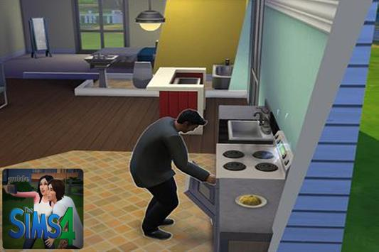 Guide The Sims 4 apk screenshot