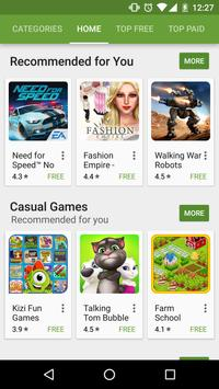 Google Play Store apk screenshot