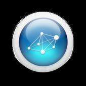 Pingdroid Server Test Utility. icon