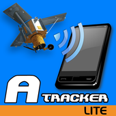 Atracker Lite icon