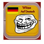 Witze Auf Deutsch icon