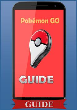 Tips and Guide For Pokémon Go poster