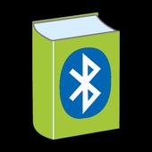 Phonebook Transliteration icon