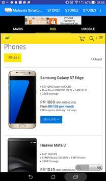 Malaysia Smartphones apk screenshot