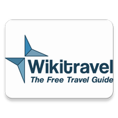 Wikitravel Mobile Guide icon