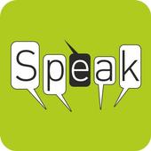 Speakapp Haninge icon