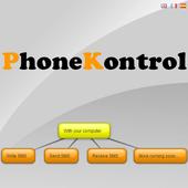 PhoneKontrol icon
