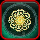 Naat Lyrics-Islamic Lyrics Hub icon