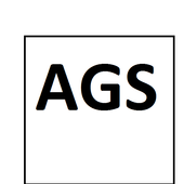 AGS icon