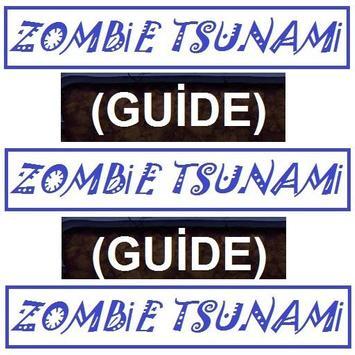 Z. Tsunami Guide (2016) poster