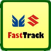 Fast Track Maruti icon