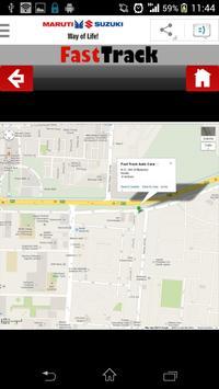 Fast Track Maruti apk screenshot
