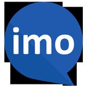 Gratuit Imo Appels Video Chat icon