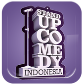 Stand Up Comedy Indonesia 2016 icon